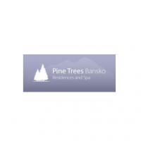 Pine Trees Bansko