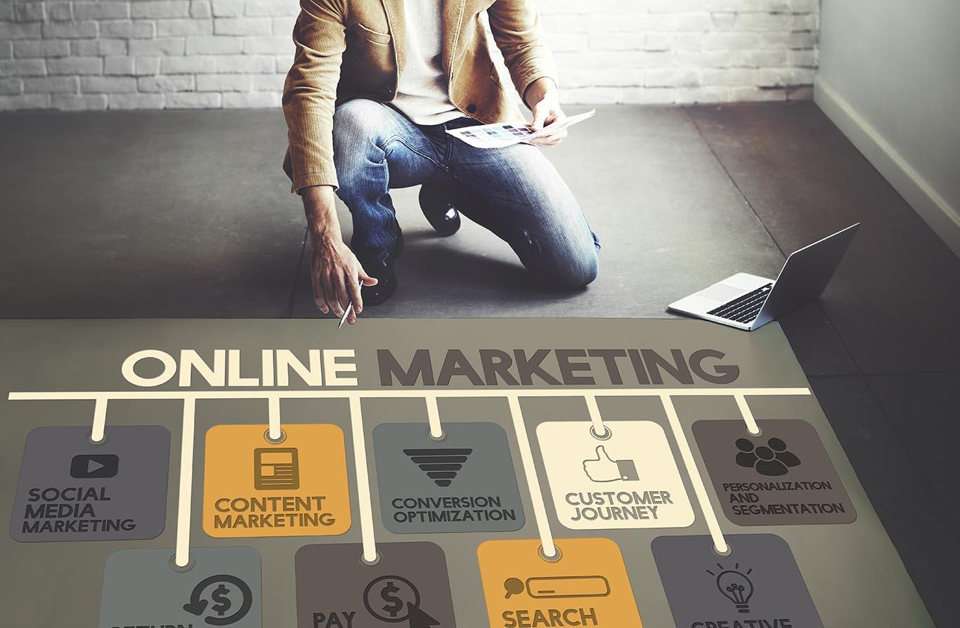 Ist es eine gute Idee, unser Geschäft in sozialen Netzwerken zu präsentieren?