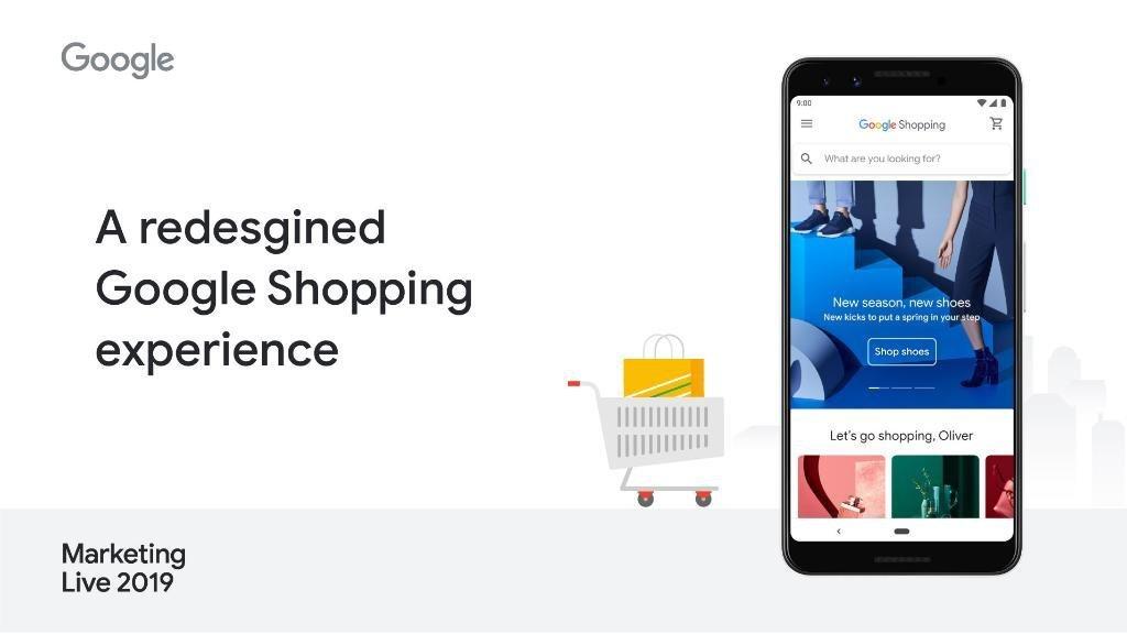 Google стартира платформа за пазаруване, конкурент на Amazon