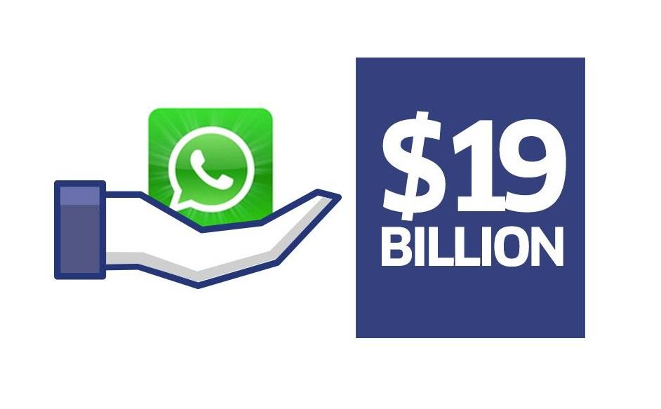 Facebook настоява ЕК да провери сделката за Whatsapp